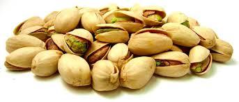 stock pistachios